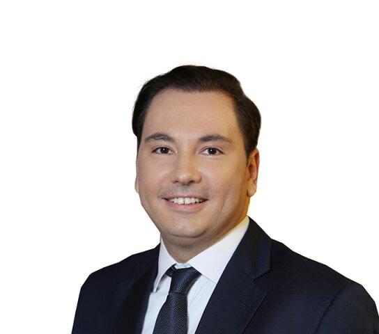 Mag. Michael Feichtner