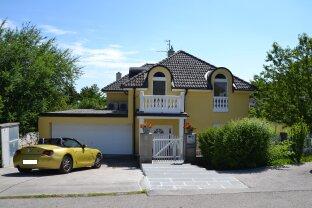 Villa im französischen Landhausstil in bester Lage!