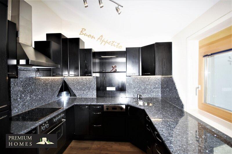 Breitenbach-Dorf-Mietwohnung-Küche
