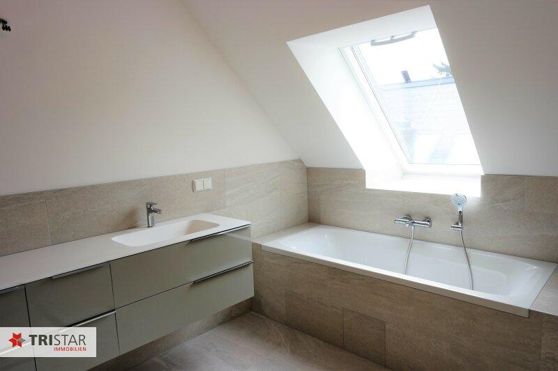 :::Wohnprojekt im Baurecht - grosszügige DG-Loftwohnung mit Terrasse in Grünruhelage Nähe Stadtplatz::: /  / 3400Klosterneuburg / Bild 9