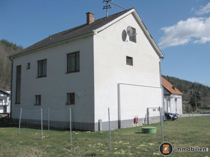 Tauchen: Bezugsfertiges Einfamilienhaus in ruhiger Lage