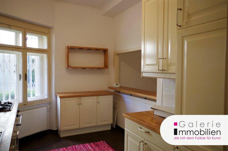 Zentral begehbare 2,5-Zimmer-Altbauwohnung - großer Gemeinschaftsgarten Objekt_30089