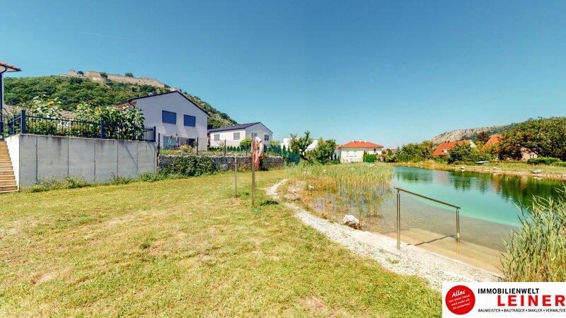 Einfamilienhaus in Hainburg a.d Donau mit privatem Seezugang Objekt_11529 Bild_91