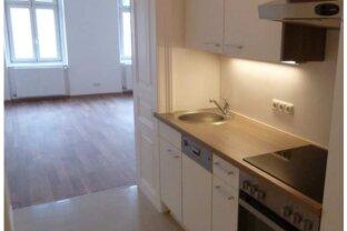 Schöne 2-Zimmer Wohnung   Wassergasse   Einbauküche