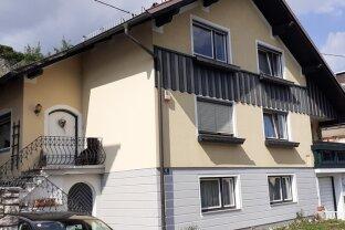 Mehrfamilienhaus nahe Stift Kremsmünster!