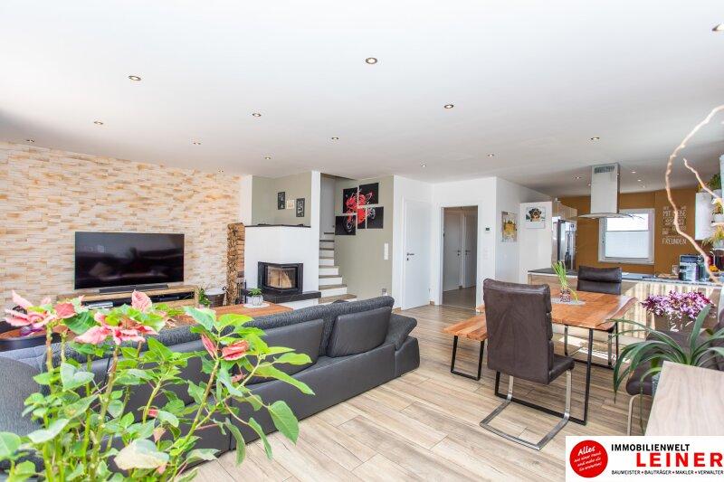2433 Margarethen am Moos - Wien Nähe! Neues - hochwertig ausgestattetes Einfamilienhaus auf 432m² Eckgrundstück mit Whirlpool und großer Garage! Objekt_10805 Bild_368