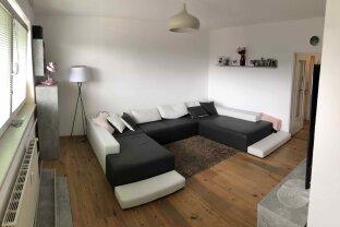Familienfreundliche Etagenwohnung in Welser Zentrallage