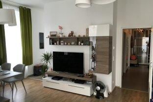 schöne, unmöblierte 2 Zimmer Wohnung in Brunn/Gebirge | ZELLMANN IMMOBILIEN