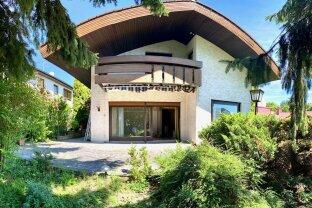 Nähe Rodauner Straße - Einfamilienhaus - 108 m² Wohnfläche - 501 m² Grundfläche - absolute Grünlage!