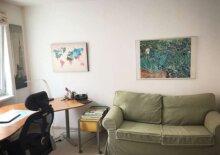 TOP! 3-Zimmer-Wohnung mit Gartenmitbenützung!