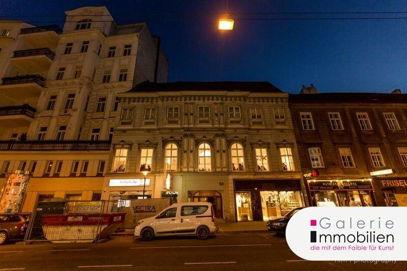 Wunderschöne Terrassenwohnung im Fernolendthaus - Erstbezug Objekt_25304 Bild_42