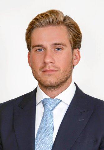 Valerio Stoisser (Portraitfoto)