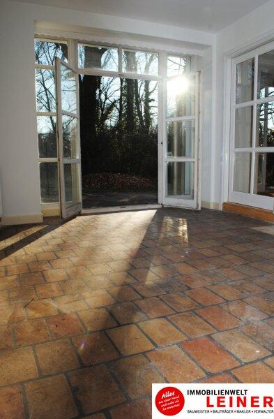 6 Zimmer Bürogebäude/Praxis in geschichtsträchtigem Gebäude nahe Wien Objekt_10771 Bild_203
