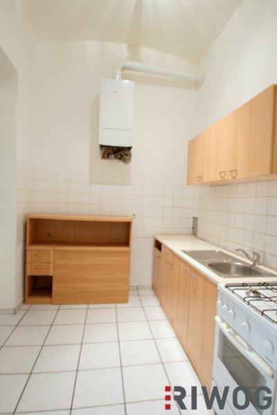 ++ 2 Zimmer bei WIEN MITTE ++ Wohnen mitten im Dritten ++ sanierungsbedürftige Altbauwohnung in absoluter Toplage /  / 1030Wien / Bild 6