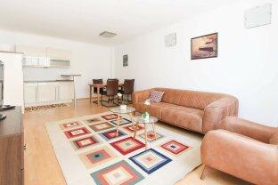 Voll möbliertes Apartment am Stephansplatz!