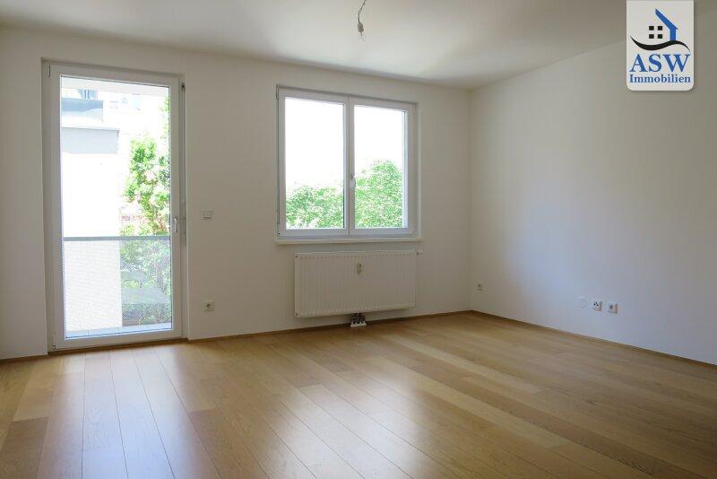 Schöne 2-Zimmerwohnung mit Balkon Nähe U-Bahn (U3)