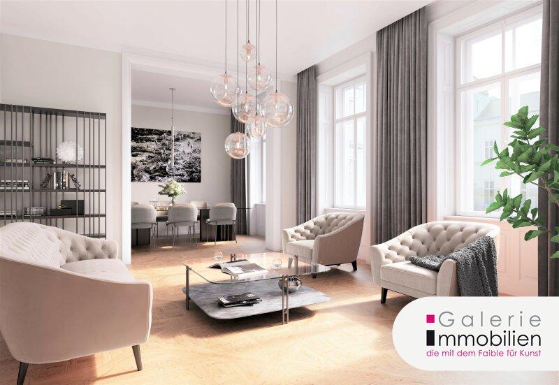 Luxuriöse Altbauwohnung in repräsentativem Jugendstilhaus Objekt_30465 Bild_164