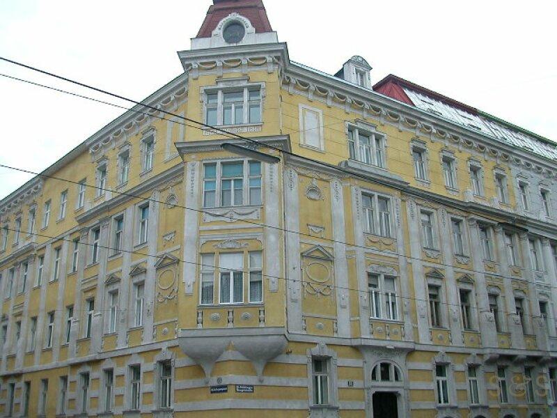 unbefristete 112 m² Altbaumiete /  3,5 Zimmer / Stilhaus /  U6 Nußdorfer Straße /  / 1190Wien / Bild 9
