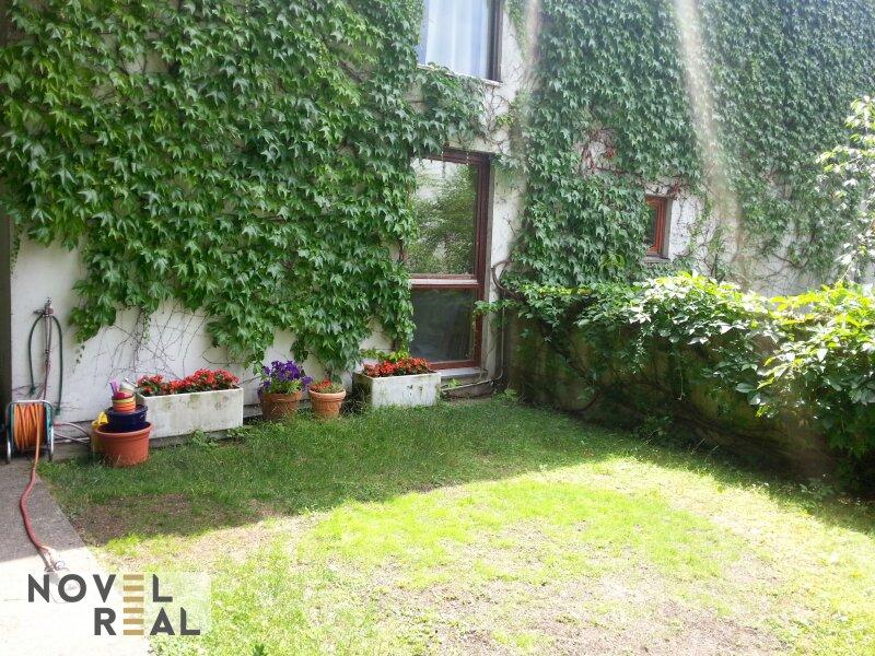Wunderschöne Wohnung mit Garten und Loggia! Absolute Grünruhelage! /  / 1140Wien / Bild 6