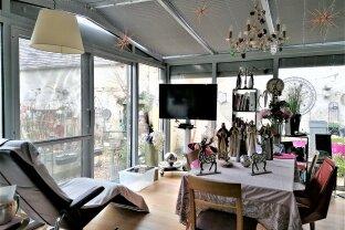 DB Immobilien - WOHNTRAUM-JUWEL mit Wintergarten + Oasegarten