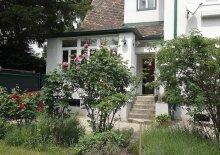TOP! 2,5-Zimmer-Wohnung mit Garten in Ruhelage!