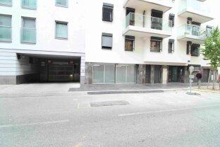 Duplexstellplatz bei Hütteldorfer Straße U!