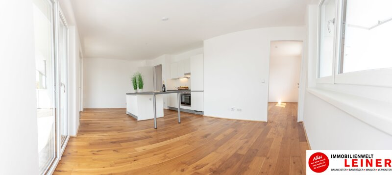 *UNBEFRISTET*Schwechat - 2 Zimmer Mietwohnung im Erstbezug mit großer Terrasse und Loggia Objekt_8692 Bild_128