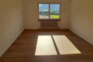 Bad Ischl: 3-Zimmer Wohnung am Stadtrand - NEU RENOVIERT