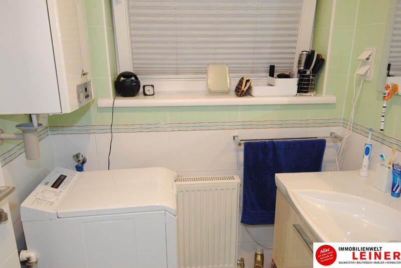 Schwechat: wunderschöne, großzügige 3 Zimmer Mietwohnung mit sonniger, ruhiger Loggia! Objekt_9378 Bild_174