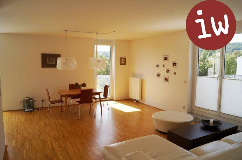 Schöne 5 Zimmerwohnung am Fuße des Ölbergs Objekt_444