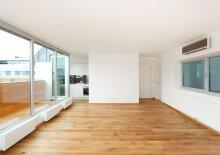 Helles Terrassen-Appartement