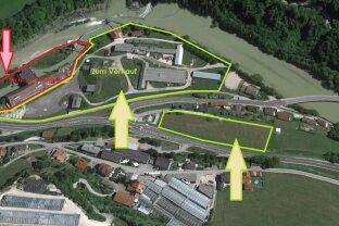 Gewerbeliegenschaft / Ertragsobjekt mit hohem Potential - Toppreis  - 22,94/m² (!)