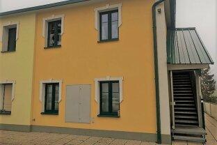 Große 4 Zimmer Wohnung im Tullnerfeld