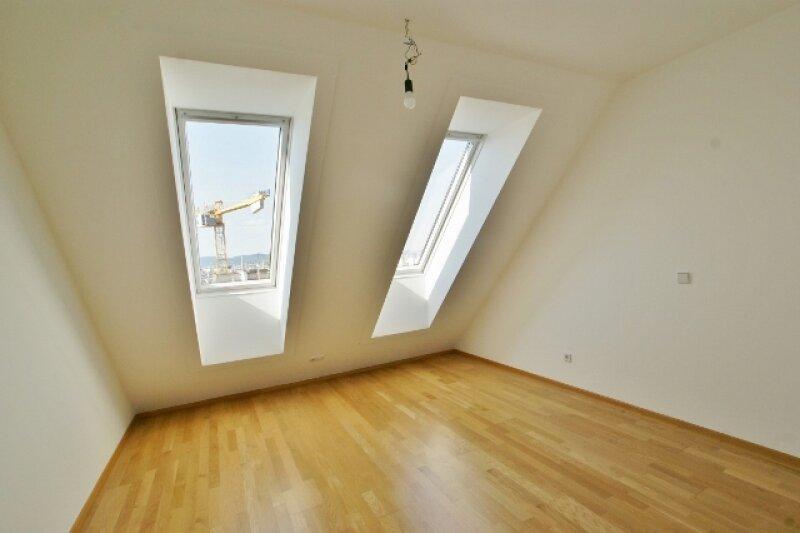 wunderschöne Neubauwohnung mit 80m2 Dachterassee /  / 1050Wien / Bild 2