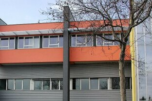 Büro- und Lagerobjekt | INZERSDORF  |