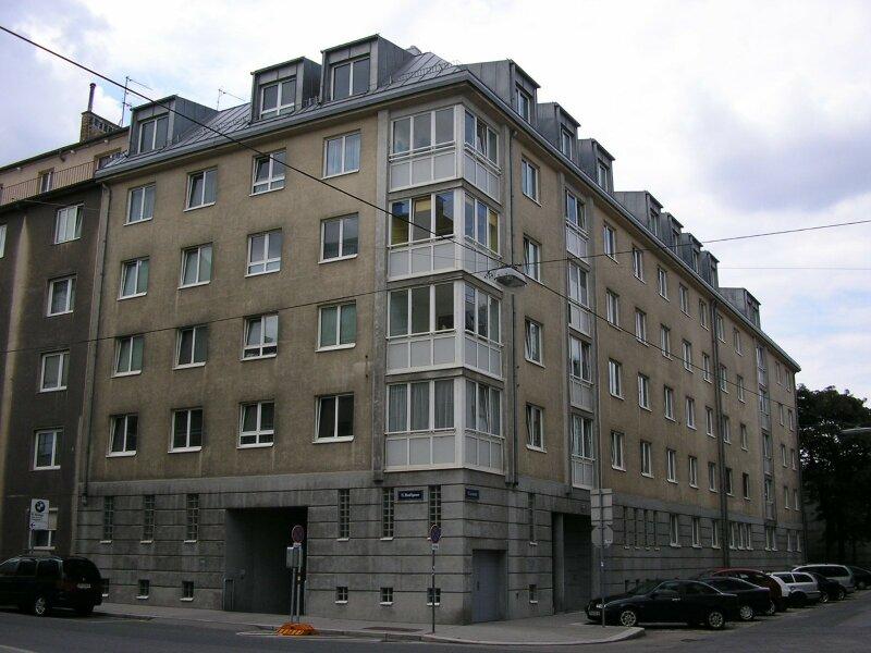 Eigentumswohnung, 1110, Wien