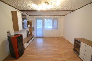Schöne 3-Zimmer Wohnung! Loggia und Kellerabteil. Aspang Markt. Provisionsfrei!