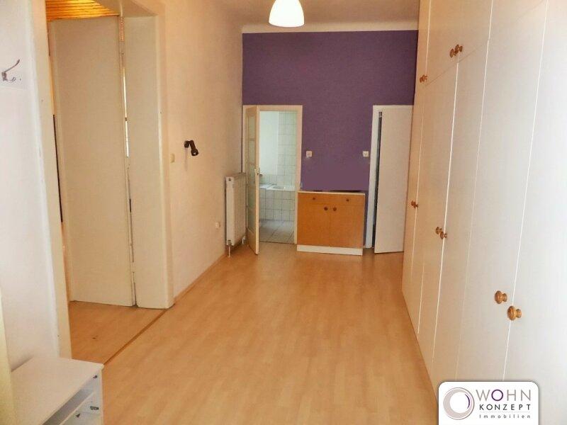 Zentrumsnaher 76m² Altbau mit Einbauküche - 1020 Wien /  / 1020Wien / Bild 7