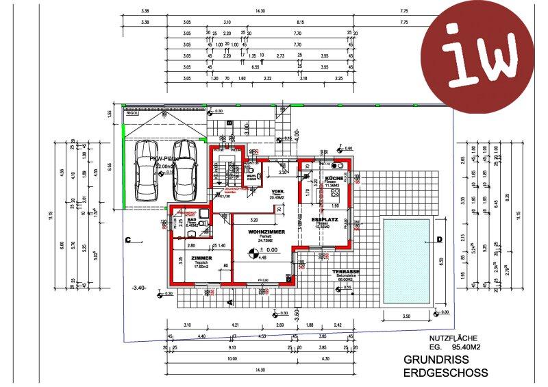 Top-modernes Einfamilienhaus für gehobene Ansprüche Objekt_596 Bild_191
