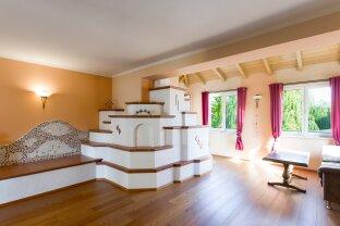 Schnäppchen! 5 Zimmer, Sauna und Kellerstüberl, Kaminofen und Doppelgarage im wunderschönen Weinviertel! OPEN HOUSE AM 14.11.!