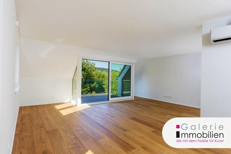 Traumhafte Terrassenwohnung mit phantastischem Ausblick in die Weinberge Objekt_31616 Bild_53