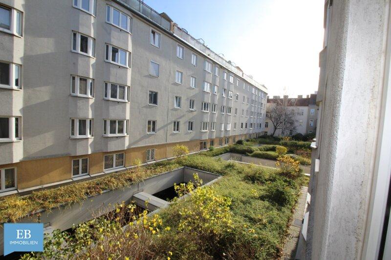wunderbare Singlewohnung in absoluter Ruhelage - Nähe U4 (Heiligenstadt)