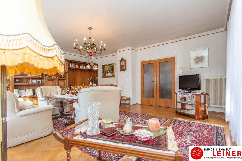 Hof am Leithaberge - 1900 m² Grundstück mit traumhaftem Einfamilienhaus Objekt_10467 Bild_841