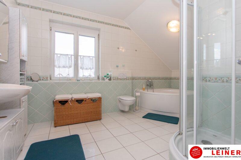 ACHTUNG KAUFANBOT LIEGT VOR! Wienerherberg bei Wien - Einfamilienhaus mit ca. 192 m² Wohnnutzfläche Objekt_11234 Bild_532