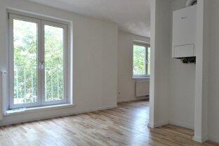 Erstbezug nach Vollrenovierung - helle freundliche 3 Zimmerwohnung - Meidling