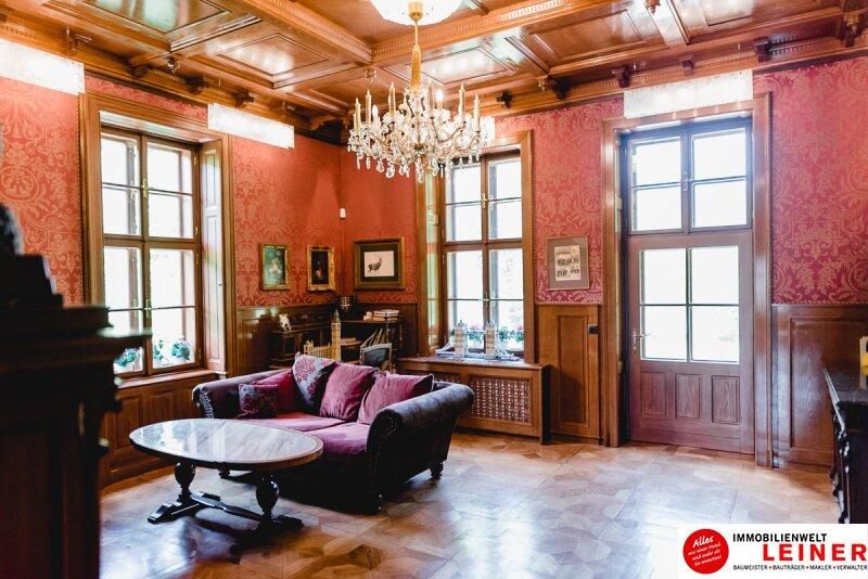 Die Sturany-Villa am Stift Heiligenkreuz Objekt_10538