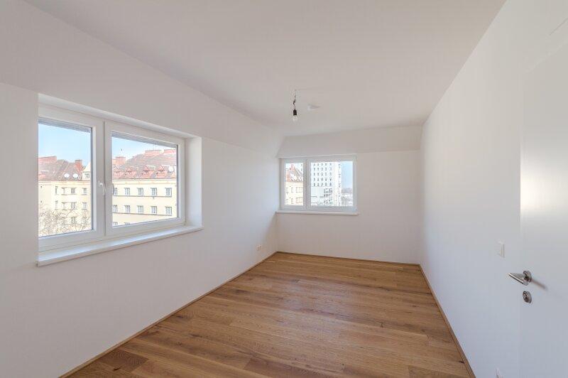 ++NEU** 3,5-Zimmer DG-Maisonette, ERSTBEZUG mit Terrasse und Loggia, sehr gutes Preis-Leistungsverhältnis!! /  / 1200Wien / Bild 9