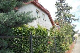 Seltene Gelegenheit in Groß-Enzersdorf! Schmuckes Einfamilienhaus mit viel Charakter!