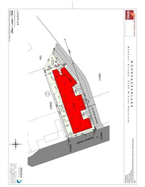 Top 10 - Freifinanzierte 2 Zimmer Wohnung mit Balkon - MIETEN oder Mietkauf /  / 2700Wiener Neustadt / Bild 6