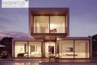 PROVISIONSFREI: Moderne Doppelhaushälfte mit großzügiger Gartenfläche